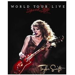 Swift Taylor - Speak Now: World Tour Live [DVD]