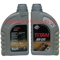Olej do skrzyń bezstopniowych Fuchs TITAN ATF CVT
