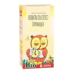 Herbatka dla dzieci BIO USPOKAJAJĄCA 20x1,5g BioP Apotheke
