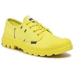 Trapery PALLADIUM - Pampa Ox Smiley Be Kind 77080-736-M Blazing Yellow