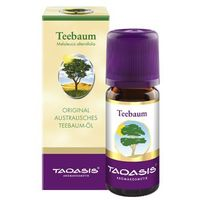 Olejki zapachowe, Drzewo Herbaciane 10 ml. BIO