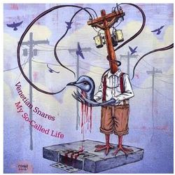 Venetian Snares - My So Called Life