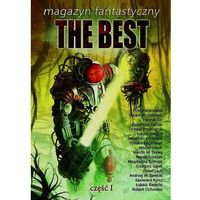 Komiksy, Magazyn fantastyczny The best Część 1 (opr. miękka)