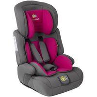 Foteliki grupa II i III, Fotelik samochodowy KINDERKRAFT Comfort Up Różowy + DARMOWY TRANSPORT!
