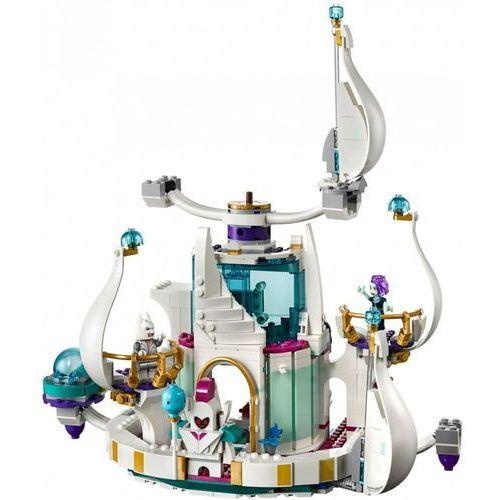 70838 PAŁAC KRÓLOWEJ WISIMI (Queen Watevra's 'So Not Evil' Space Palace)KLOCKI LEGO MOVIE 2