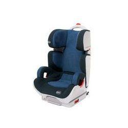 Fotelik samochodowy Questo-Fix 15-36 kg 4Baby (navy blue)