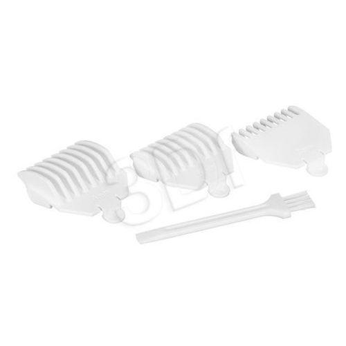 Maszynki do strzyżenia i trymery, AEG HSM/R 5638