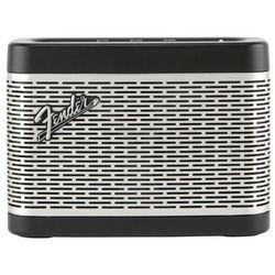 Fender Newport Black Bluetooth głośnik Płacąc przelewem przesyłka gratis!
