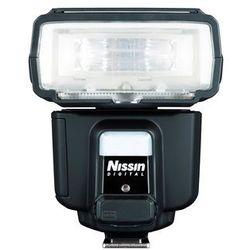 Nissin i60A Fujifilm - produkt w magazynie - szybka wysyłka!