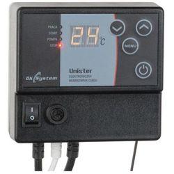 Elektroniczny regulator ciągu UNISTER DK SYSTEM
