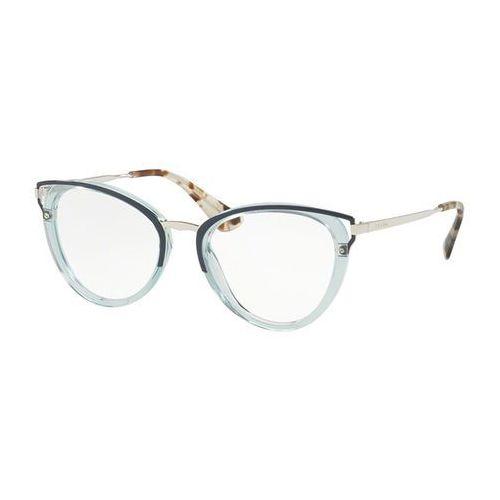 Okulary korekcyjne, Okulary Korekcyjne Prada PR53UV VYS1O1