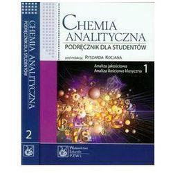 Chemia analityczna t.1/2 (opr. miękka)
