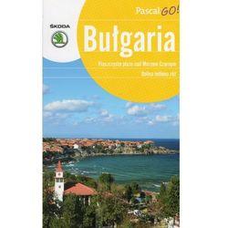 Bułgaria. Pascal GO! (opr. broszurowa)