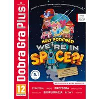 Gry na PC, Holy Potatoes! We're in Space?! (PC)