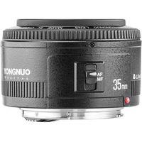 Obiektywy fotograficzne, Yongnuo YN 35 mm f/2.0 C (mocowanie Canon EF)