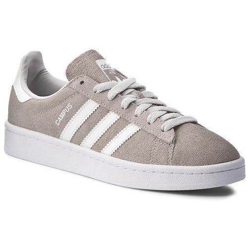Obuwie sportowe dla dzieci, Buty adidas - Campus J BY9576 Greone/Ftwwht/Ftwwht