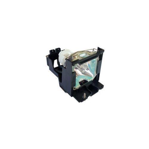 Lampy do projektorów, Lampa do PANASONIC PT-L512E - generyczna lampa z modułem (original inside)