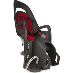 Hamax Caress siodełko dla dziecka bagażnik, szary/czerwony 2021 Mocowania fotelików Przy złożeniu zamówienia do godziny 16 ( od Pon. do Pt., wszystkie metody płatności z wyjątkiem przelewu bankowego), wysyłka odbędzie się tego samego dnia.