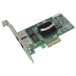 Karta Sieciowa DELL 540-BBGZ 4x RJ-45 PCI Express 1Gb