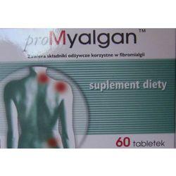 ProMyalgan 60 tabletek