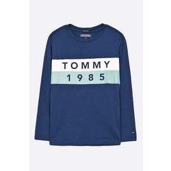Tommy Hilfiger - Longsleeve dziecięcy 122-176 cm