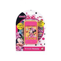 Telefon komórkowy Myszka Minnie 3Y36L4 Oferta ważna tylko do 2022-05-28