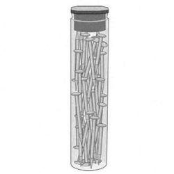 Zapasowe końcówki elektrod (puszka)