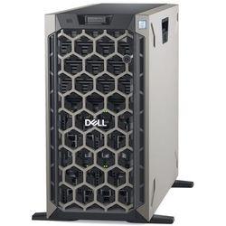 Serwer Dell PowerEdge T440 w obudowie typu tower