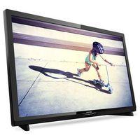 Telewizory LED, TV LED Philips 22PFS4232