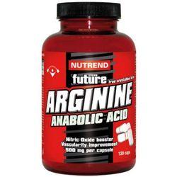 Arginine Anabolic ACID - 120 kapsułek! promocja!