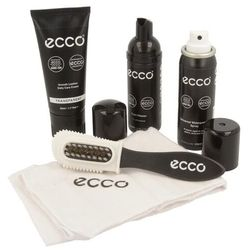 Zestaw do czyszczenia ECCO - Golf/Outdoor Shoe Care Kit