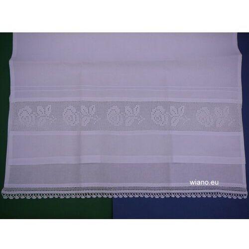 Ręczniki, Ręcznik ze wstawką z koronki