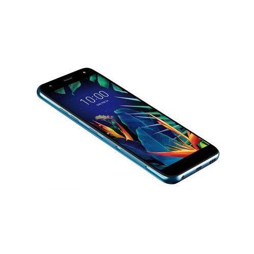 Smartfony i telefony klasyczne, LG K40