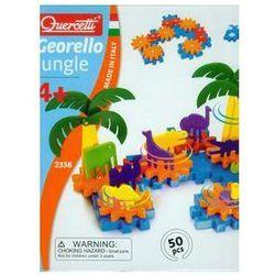 Zestaw konstrukcyjny Georello Dżungla. Darmowy odbiór w niemal 100 księgarniach!