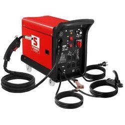 Spawarka MIG/MAG - 195 A - 230 V - przenośna - drut gratis