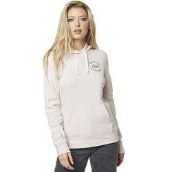 Fox Flutter Bluza Kobiety, light pink L 2020 Bluzy z kapturem