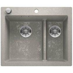 BLANCO PLEON 6 Split zlew silgranit beton