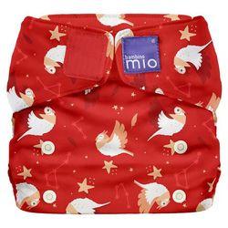 Pieluszka wielorazowa AIO MioSolo BAMBINO MIO One Size 4-18 kg, starry night - starry night