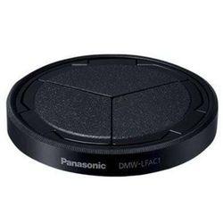 Panasonic dekielek na obiektyw DMW-LFAC1GUK do DMC-LX100, czarny