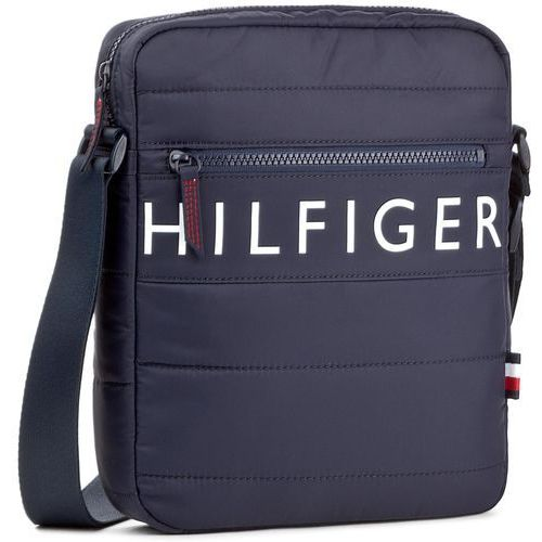 Saszetki, Saszetka TOMMY HILFIGER - Light Nylon Reporter AM0AM02823 413