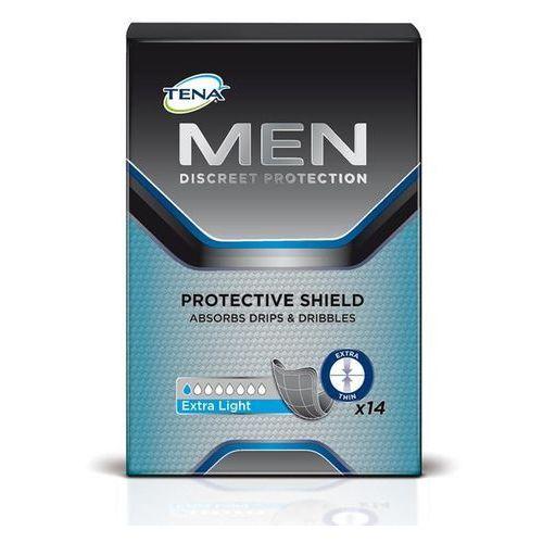 Wkładki higieniczne, Wkładki urologiczne Tena Men Level 0 14 szt. SCA