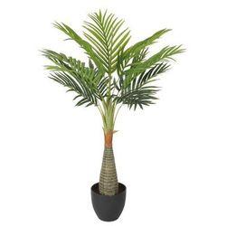 Palma sztuczna w doniczce ARECA 80 cm