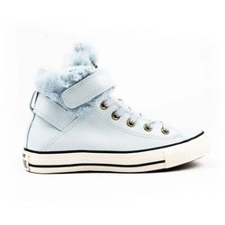 buty CONVERSE - Chuck Taylor All Star Brea Baby Blue (BABY BLUE)