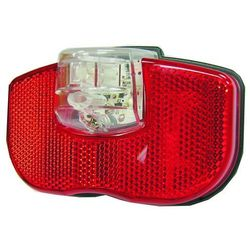 Światło Smart na bagażnik z kondensatorem