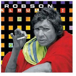 Robson - Album! - CD neuveden