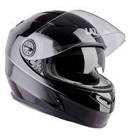 Kaski motocyklowe, Kask Lazer Bayamo Czarny Metalik XS