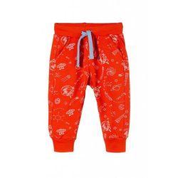 Spodnie dresowe dla niemowlaka 5M3529 Oferta ważna tylko do 2022-12-13