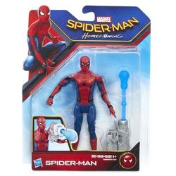 Spider-Man WEB City Figurka 15 cm, Spider Man