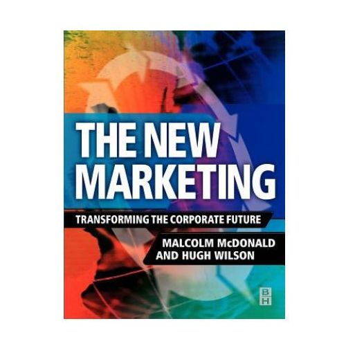 Biblioteka biznesu, New Marketing (opr. miękka)