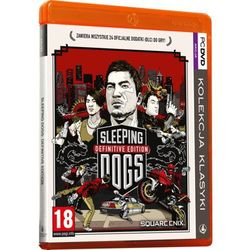 Sleeping Dogs Definitive Edition (PC)
